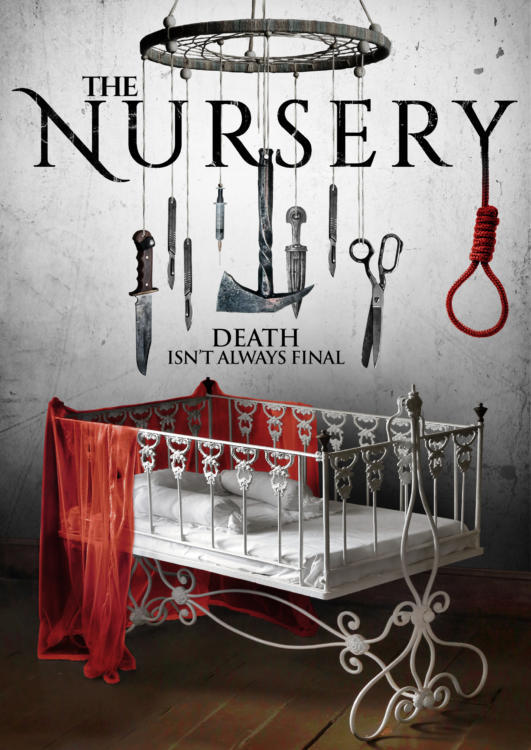 NURSERY-KEY ART
