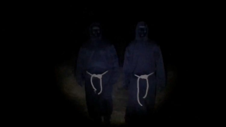 The Fear Footage 1