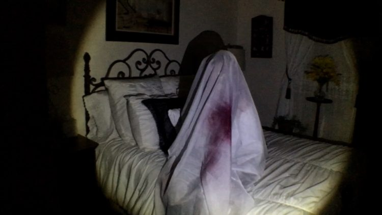 The Fear Footage 2