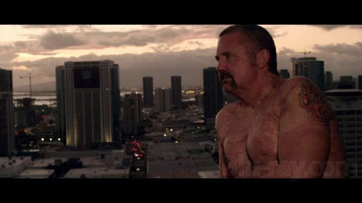 TO HELL AND BACK THE KANE HODDER STORY 1