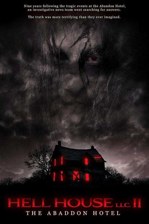 HELL HOUSE LLC. II: THE ABADDON HOTEL