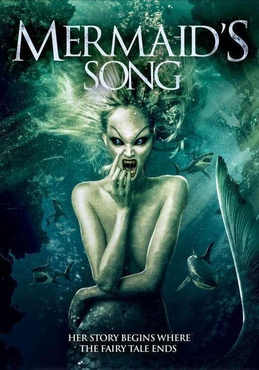 Mermaids Song KeyArt
