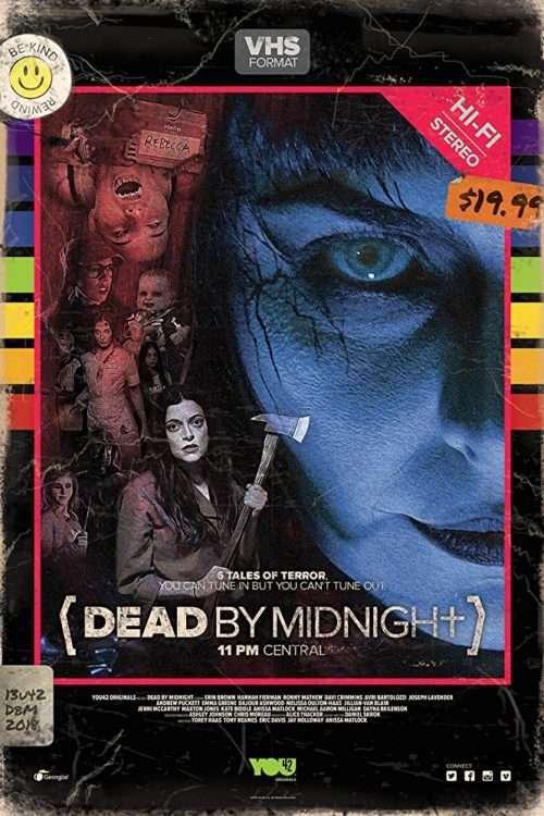 Dead By Midnight Art