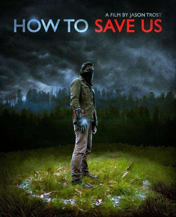 How To Save Us Poster 2
