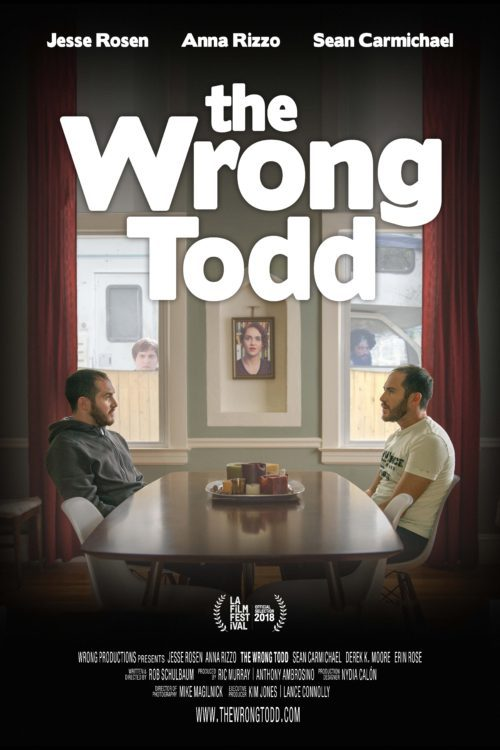 The Wrong Todd Poster_01_LAFF