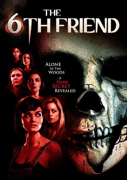 6th Friend Poster
