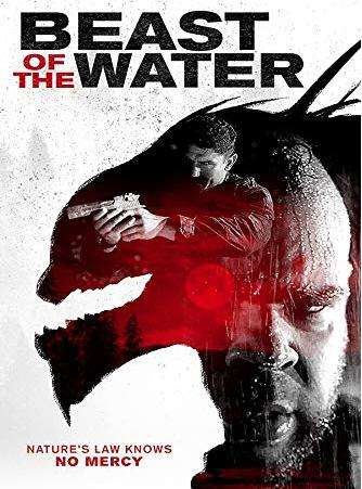 Beast of the Water Poster