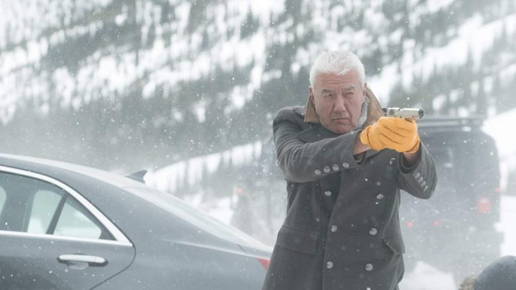 Cold Pursuit 2