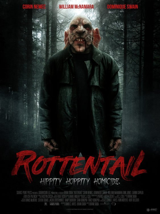 Rottentail Theatrical