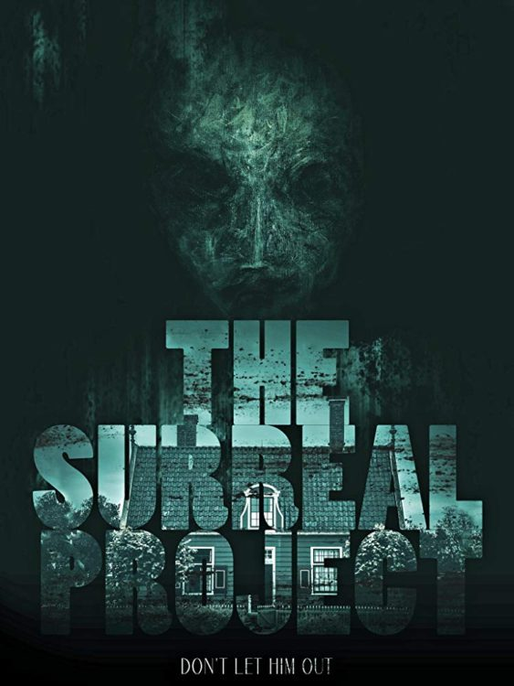 The Surreal Project poster