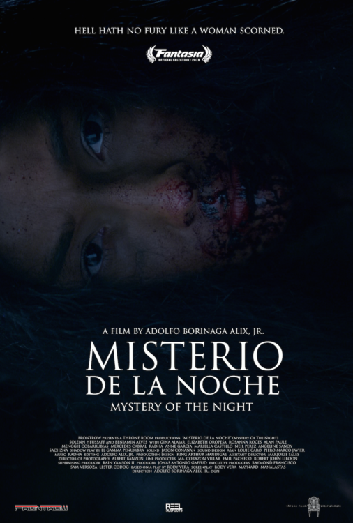 Night Of Mystery Review