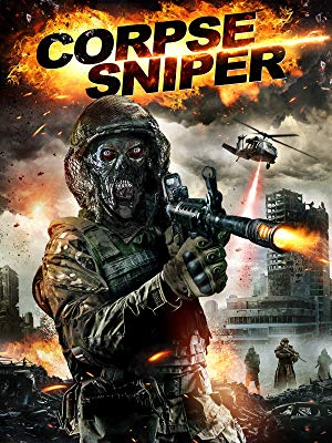 Corpse Sniper Poster
