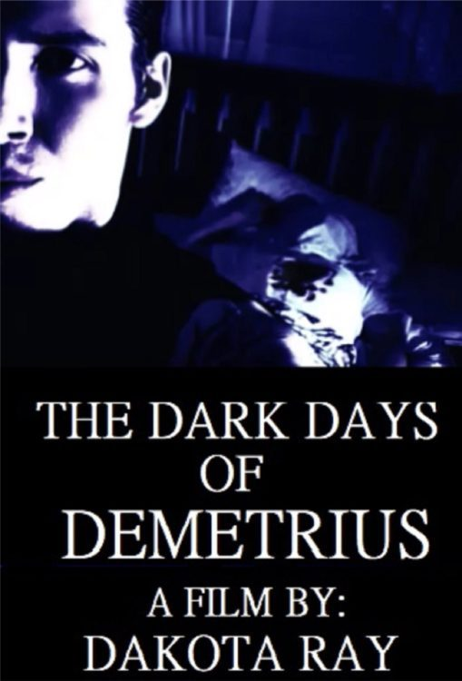 Dark Days image1