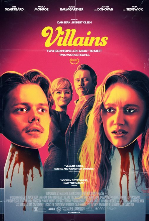 Villains theatrical poster final4