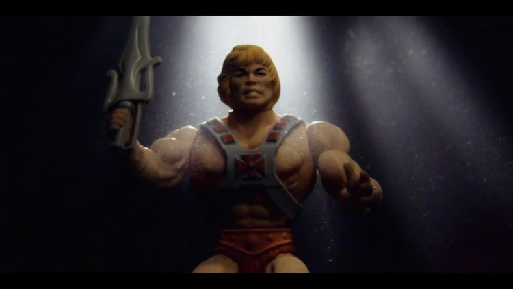 The Power Of Greyskull 1