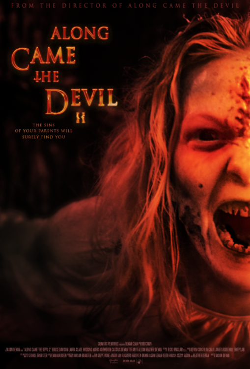 Along Came The Devil 2 FINAL POSTER