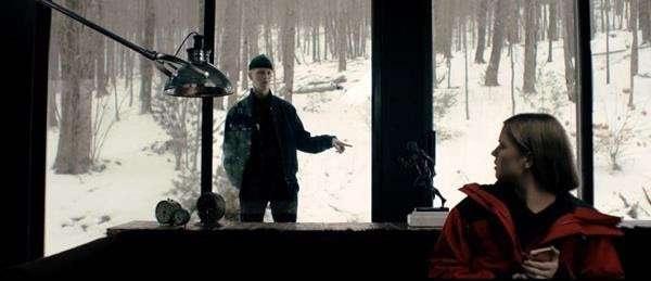 Glass Cabin 4