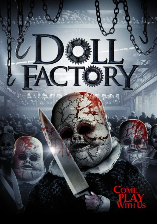 doll factory dvd