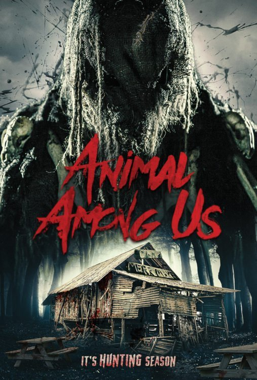 Animal Among Us KeyArt_DVD