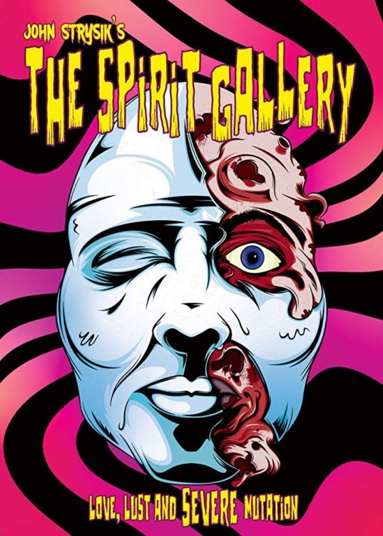 The Spirit Gallery Poster