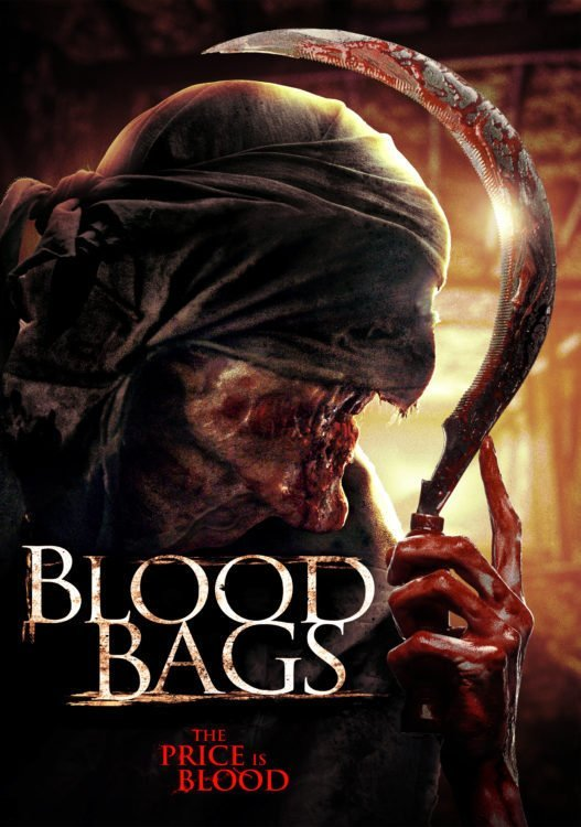 Blood Bags poster